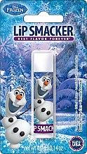 Kup Smakowy balsam do ust - Lip Smacker Disney Frozen Balm Olaf Coconut Snowballs