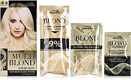 Kup Rozjaśniacz do całych włosów - Joanna Multi Blond Intensiv