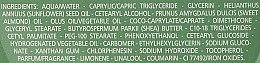 Balsam do ciała z olejem ze słodkich migdałów - L'Occitane Almond Delightful Body Balm — фото N3