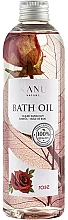Kup Olejek do kąpieli Róża - Kanu Nature Bath Oil Rose