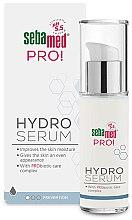 Kup Serum przeciwzmarszczkowe z żeń-szeniem do twarzy - Sebamed PRO! Hydro Serum