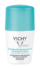 Kup Antyperspirant w kulce do skóry wrażliwej - Vichy Deo Intense Transpiration Roller 48H