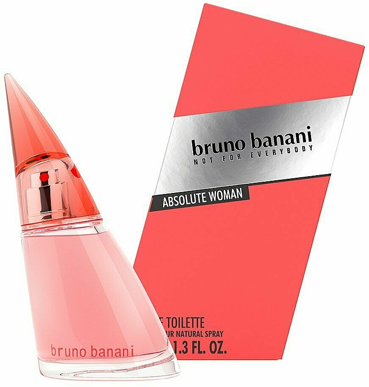 Bruno Banani Absolute Woman - Woda toaletowa