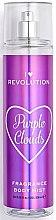 Kup Perfumowana mgiełka do ciała - I Heart Revolution Body Mist Purple Clouds