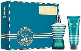 Kup Jean Paul Gaultier Le Male - Zestaw (edt/75ml + sh/g/75ml)