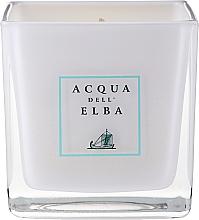 Kup Świeca zapachowa, Morska bryza - Acqua Dell Elba Brezza Di Mare Candle