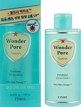 Kup Odświeżający tonik do twarzy - Etude House Wonder Pore Freshner
