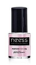 Kup Olejek do paznokci - Neess Perfume Mani Oil Wildflower