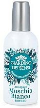 Kup Giardino dei Sensi Muschio Bianco - Perfumy