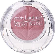 Kup Róż do policzków - Art de Lautrec Velvet Blush