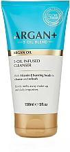 Kup Żel do mycia twarzy z olejem arganowym - Argan+ Argan Oil 5-Oil Infused Cleanser