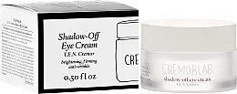 Kup Krem przeciw cieniom pod oczami - Cremorlab T.E.N. Cremor Shadow-Off Eye Cream