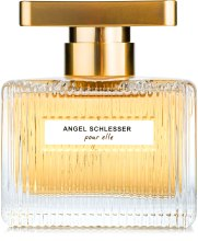 Kup Angel Schlesser Pour Elle - Woda perfumowana (tester z nakrętką)
