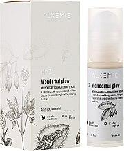 Kup Rozjaśniające serum do twarzy - Alkemie Wonderful Glow Brightening Serum