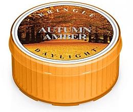 Kup Podgrzewacz zapachowy - Kringle Candle Autumn Amber Daylight