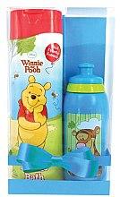 Kup Zestaw - Disney Winnie The Pooh (bubble bath 500ml + bottle)