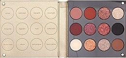 Kup Paleta cieni do powiek - Popup Cosmetics Palette