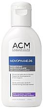 Kup Szampon przeciwłupieżowy - ACM Laboratoires Novophane.DS Anti-Dandruff Shampoo