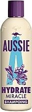 Kup Nawilżający szampon do włosów zniszczonych - Aussie Miracle Moist Shampoo