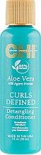 Kup Odżywka do kręconych włosów - CHI Aloe Vera Detangling Conditioner