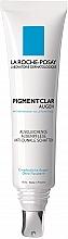 Kup Rozjaśniający krem do skóry wokół oczu - La Roche-Posay Pigmentclar Eye Cream for Dark Circles