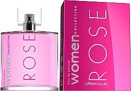 Kup Miraculum La Rose - Woda perfumowana