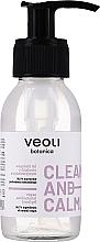 Kup Żel antybakteryjny do rąk - Veoli Botanica Vegan Antibacterial Hand Gel