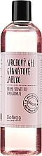 Kup Olejek pod prysznic Granat - Sefiros Aroma Shower Oil Pomegranate
