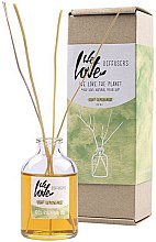 Kup Dyfuzor zapachowy - We Love The Planet Light Lemongras Diffuser