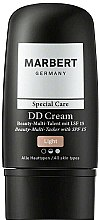 Kup Wielozadaniowy krem DD SPF 15 - Marbert Special Care DD Cream Beauty-Multi-Talent