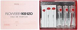 Kup Kenzo Flower Miniature Collection Gift Set - Zestaw (edp/3x4ml)