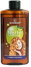 Kup Nafta kosmetyczna z olejem rycynowym - Kosmed