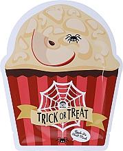 Kup Maseczka w płachcie do twarzy - Dr Mola Trick or Treat Apple Pie Sheet Mask