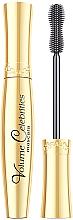 Kup Pogrubiająco-podkręcający tusz do rzęs - Eveline Cosmetics Volume Celebrities