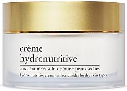 Kup Odżywczy krem z ceramidami - Yellow Rose Creme Hydro-Nutritive