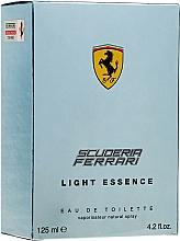 Kup Ferrari Light Essence - Woda toaletowa