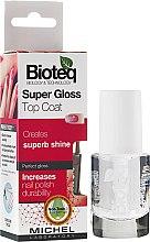 Kup Lakier nawierzchniowy nadający połysk - Bioteq Super Gloss Top Coat