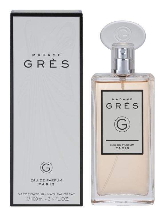 Gres Madame Gres - Woda perfumowana — фото N1