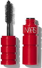 Kup Tusz zwiększający objętość rzęs - Nars Climax Mascara (miniprodukt)