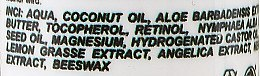 Olejek przeciwsłoneczny z afrodyzjakami SPF 8 - Sezmar Collection Sun Screen Oil — фото N3