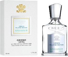Kup Creed Virgin Island Water - Woda perfumowana