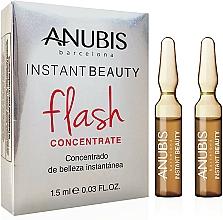 Kup Liftingujący koncentrat do twarzy Natychmiastowe piękno - Anubis Concentrate Beauty Flash