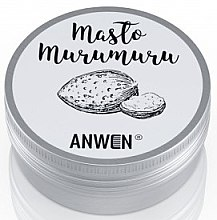Kup Masło murumuru do włosów - Anwen
