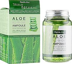 Kup Serum w ampułkach z aloesem - FarmStay Aloe All-In-One Ampoule