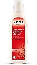 Kup Regenerujący balsam do ciała Granat - Weleda Regenerating Body Lotion