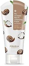 Kup Oczyszczająca pianka do twarzy z masłem shea - Frudia My Orchard Shea Butter Mochi Cleansing Foam