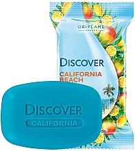 Kup Mydło w kostce - Oriflame Discover Soap California Beach