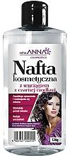 Kup Odżywka do włosów Nafta z wyciągiem z czarnej rzodkiewki - New Anna Cosmetics