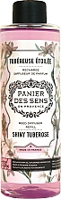 Kup Zapach do domu Tuberoza (wymienny wkład) - Panier Des Sens Shiny Tuberose Diffuser Refill