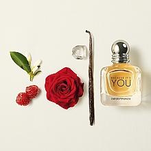 Giorgio Armani Because It's You - Woda perfumowana — фото N3